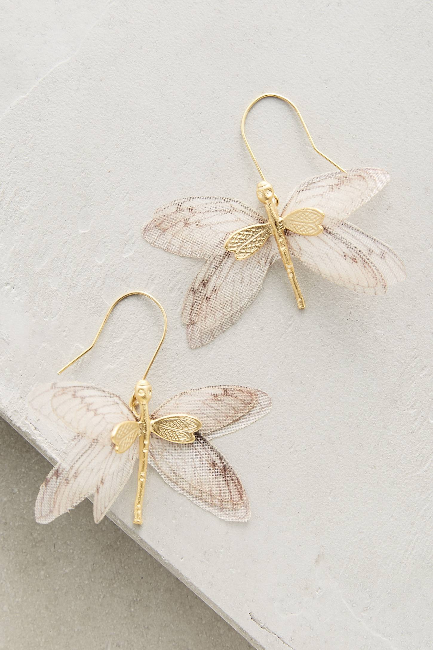 dragonfly-earrings-for-women-2016-anthropologie 2