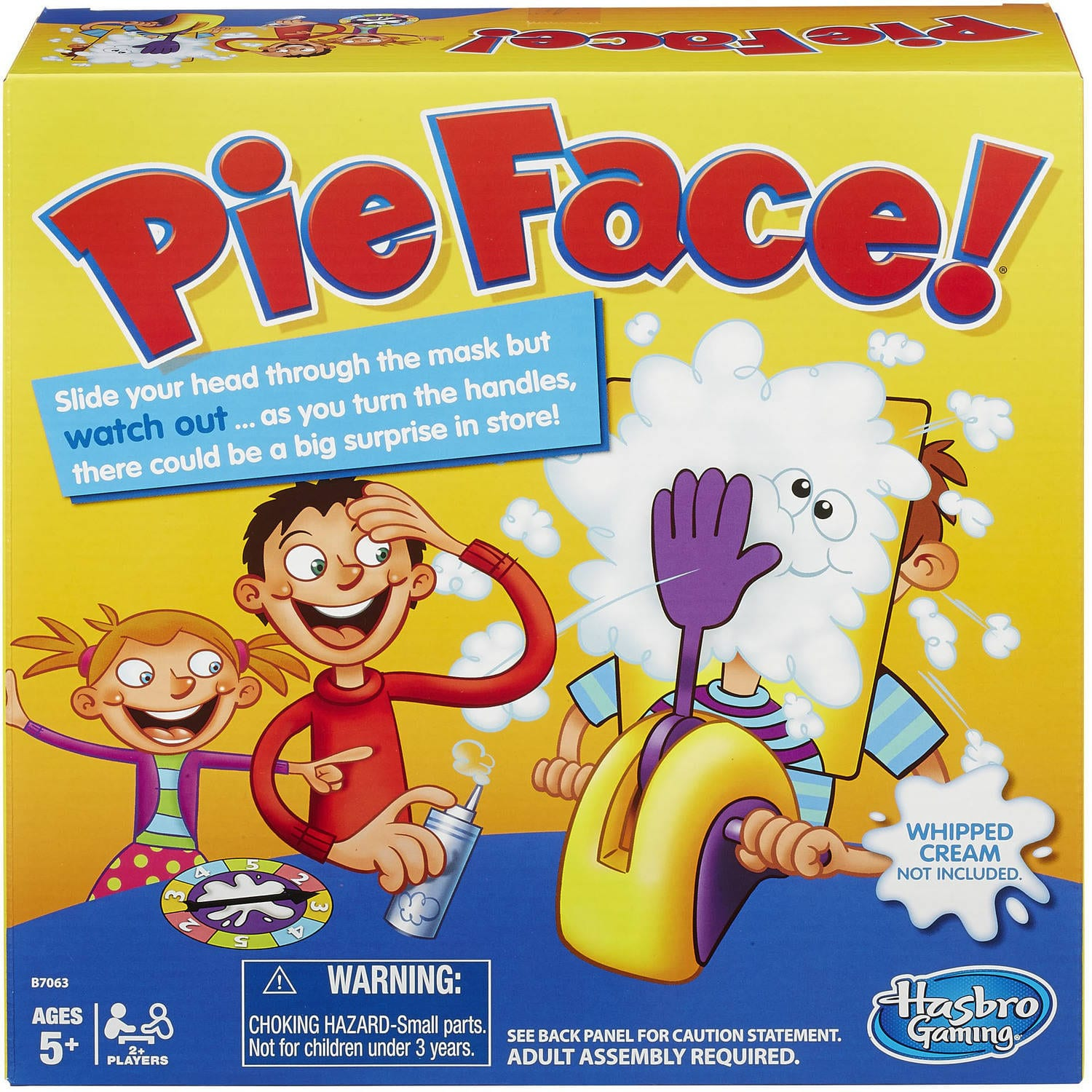 23 best board games for kids in 2018 family fun girls boys games pie face game solutioingenieria Gallery