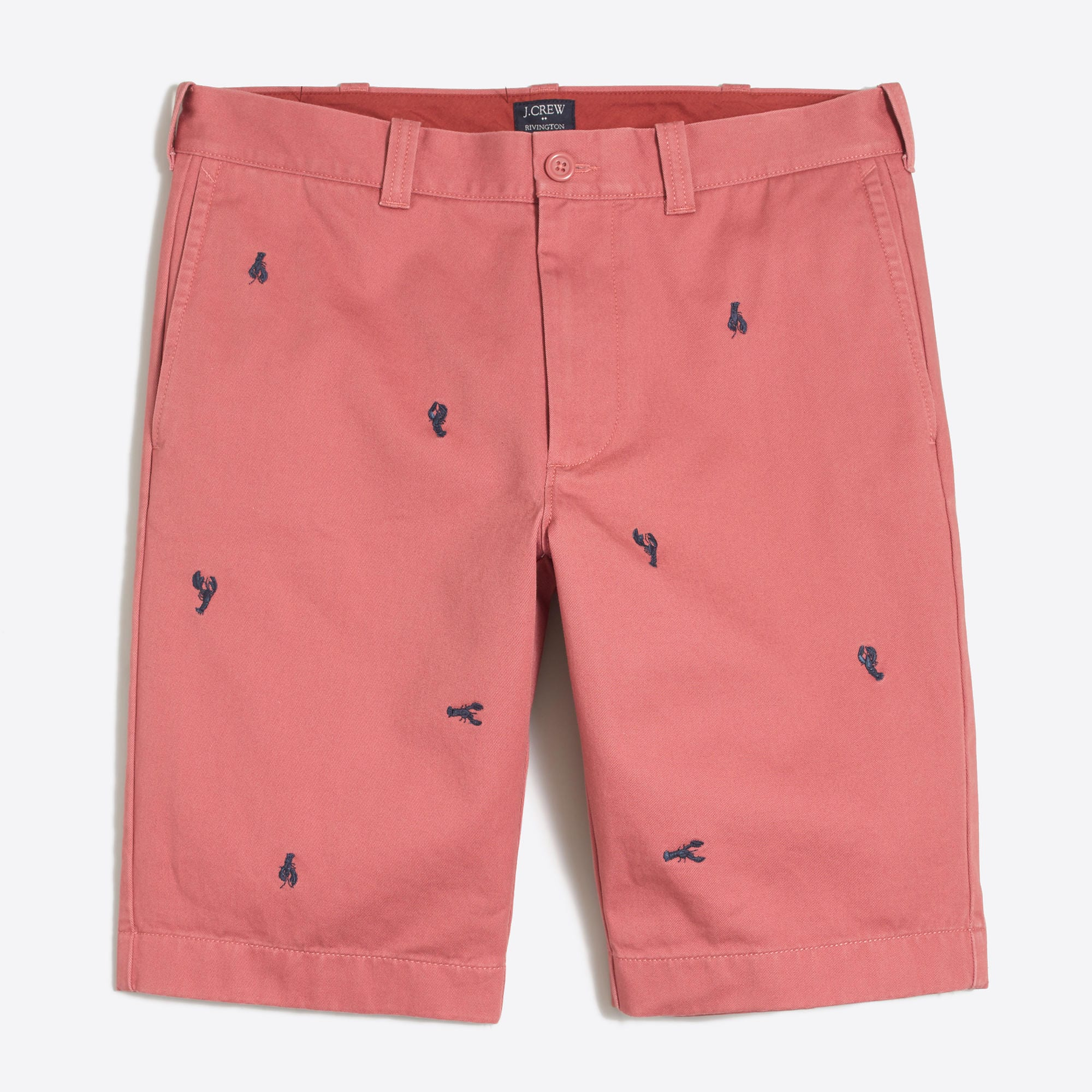mens-lobster-shorts-in-smoke-red-2017-2018-summer