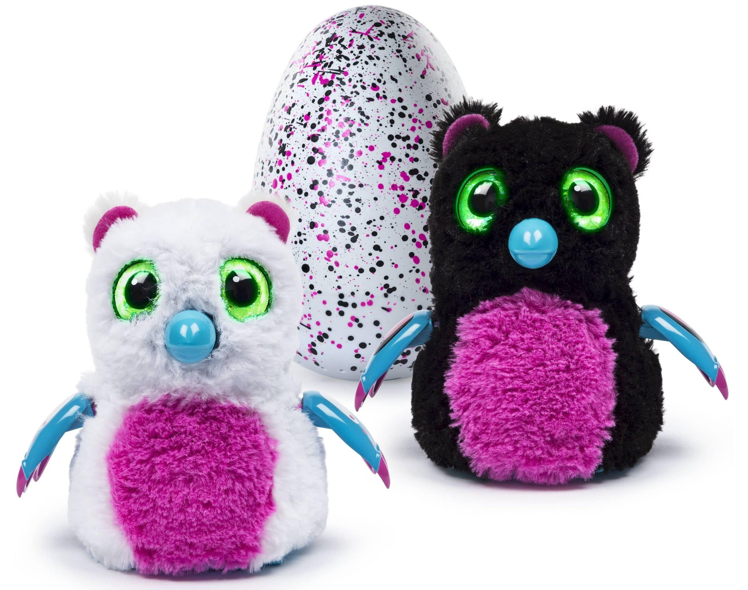 Bearakeet Hatchimal from Target 2017 - 2018 by Spin Master