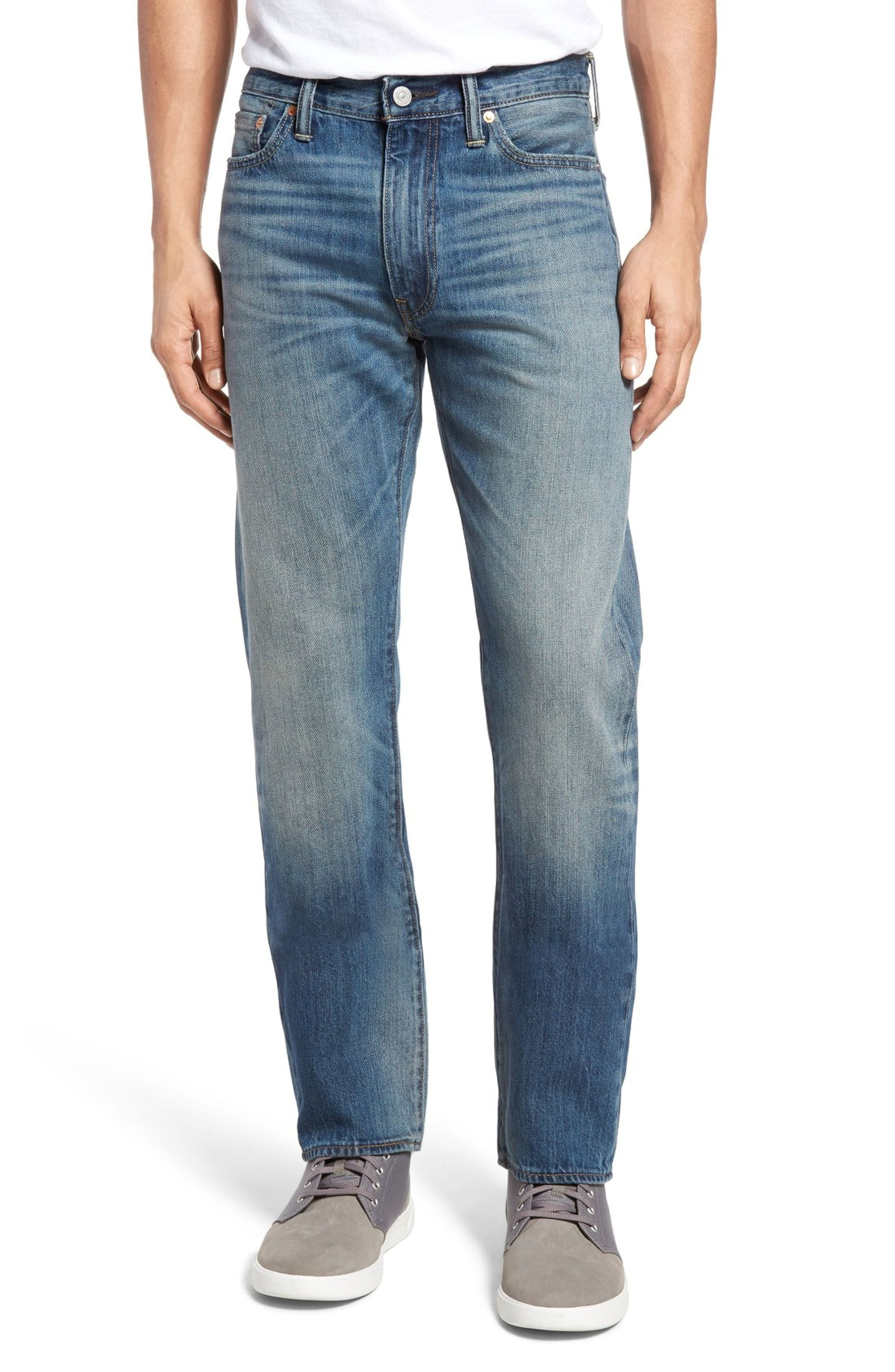 Jeans for Men 2017: Levi 511 Slim Fit