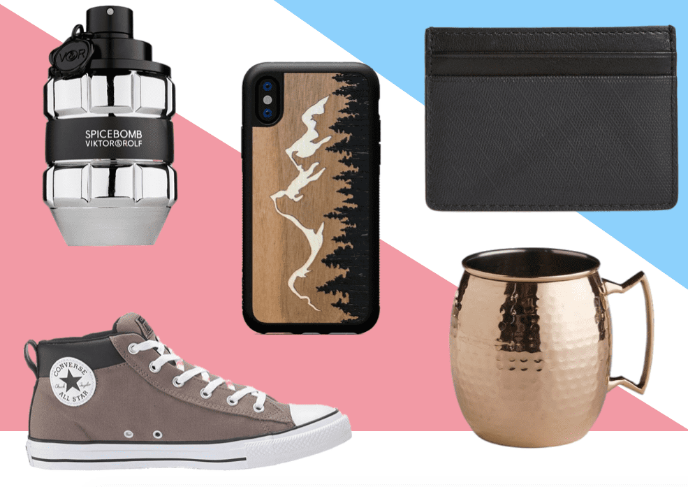 Best New Gifts For Him (Your Husband) 2019